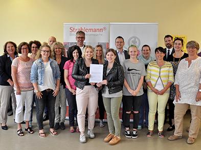 Eine Talent Company für Grünstadt