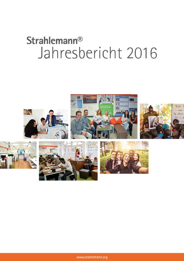 Jahresbericht 2016