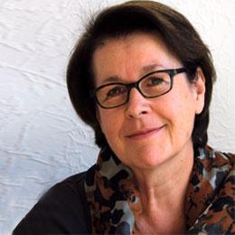 Inge Gembach-Röntgen - Schulleiterin CvW-Schule