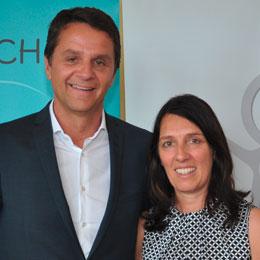 Andreas Kegelmann - Geschäftsführer der Steuerberatungsgesellschaft EURICON GmbH & Co. KG
