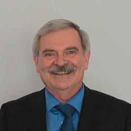 Georg Strobel - Schulleiter der Ruth-Weiss-Realschule