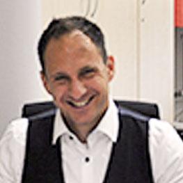 Matthias Wurm - Schulleiter