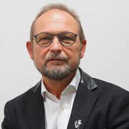 Dr. Wigbert Berg - Together with Friends e.V. & Förderer der Talent Company