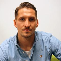 René Adler - Fußballtorwart 1. FSV Mainz 05 & Schirmherr der Talent Company