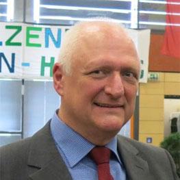 Heinz Armbrüster - Schulleiter