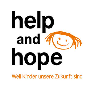 Help and Hope Logo