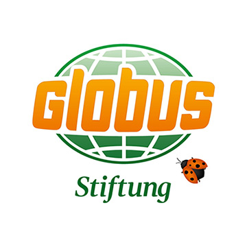 Logo Globus-Stiftung