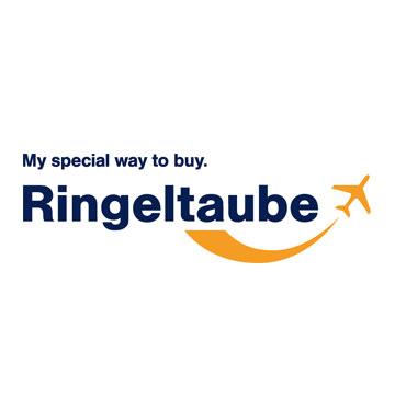 LSG Ringeltaube Logo