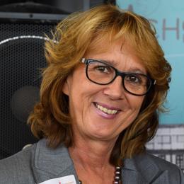 Veronika Schneider - Schulleiterin