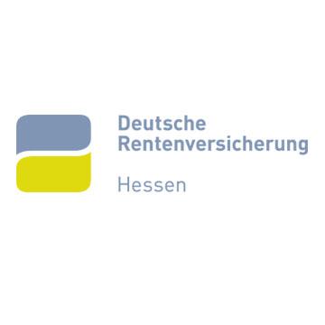Deutsche Rentenversicherung Hessen Logo