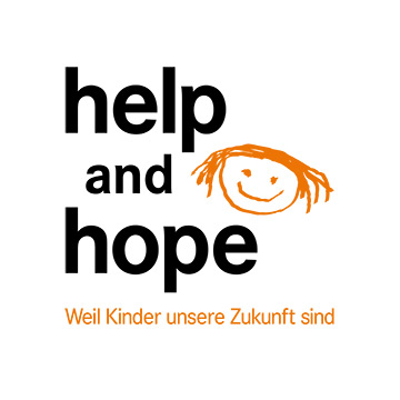 help and hope Stiftung