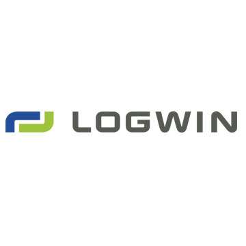 LOGWIN Logo