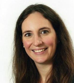 Nicole Noll - Talent Company Koordinatorin
