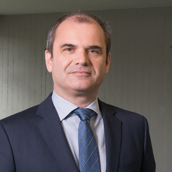 Philipp P. Gross - Geschäftsführer von Peter Gross Bau Holding GmbH