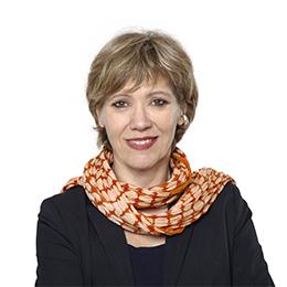 Daniela Schneckenburger  - Stadträtin & Schirmherrin der Talent Company