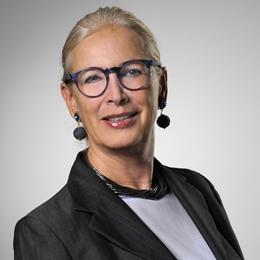 Dr. h. c. Beate Heraeus - Vorstandsvorsitzende der Heraeus Bildungsstiftung & Schirmherrin der Talent Company