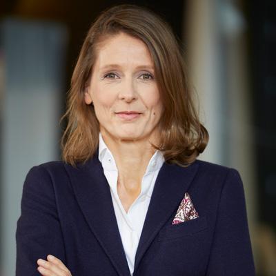 Hanna Daum - randstad Stiftung und Förderer der Talent Company