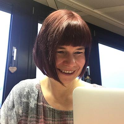 Nina Dahlke - Schulleiterin