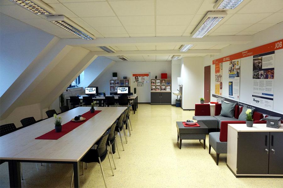 Talent Company Hanau2