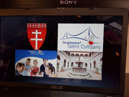 Impressionen der Eröffnung der Talent Company in Visegrád, Ungarn