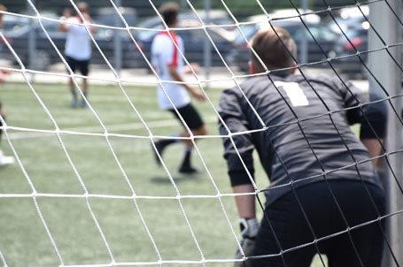Kicken für den guten Zweck – der 7. Strahlemann Firmen-Fußballcup 2018