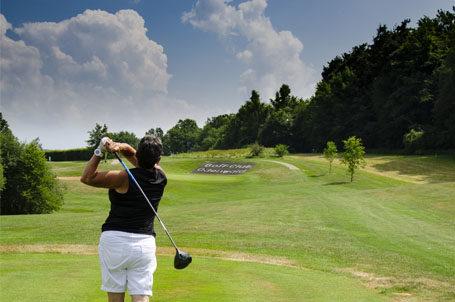 9. Strahlemann Benefiz-Golfcup 2018 wieder ein voller Erfolg