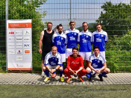 Das Team des Magistrat Heppenheim