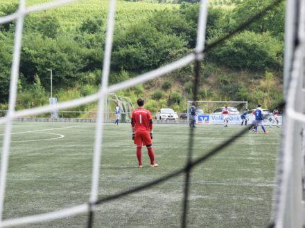Impressionen des 7. Strahlemann Firmen-Fußballcup 2018