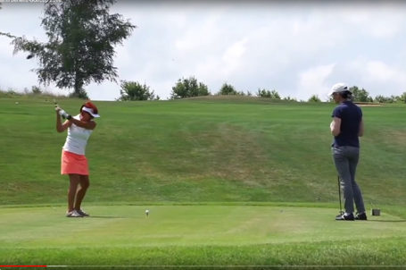 Video: Strahlemann Benefiz-Golfcup 2018