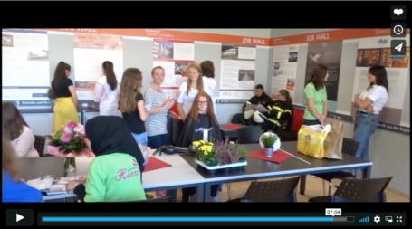 """Video: """"Hurra – wir sind Strahlemann!"""""""