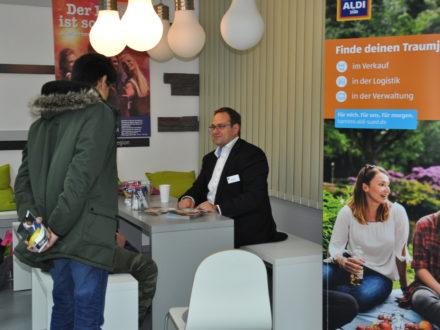 Informationsabend: Markt der Möglichkeiten an der Edith-Stein-Schule
