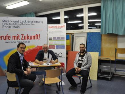 Informationsabend - Markt der Möglichkeiten an der Edith-Stein-Schule