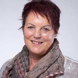 Manuela Zahn - 1. Bürgermeisterstellvertreterin Bad Mergentheim