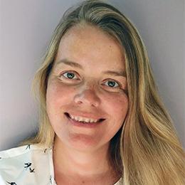 Nicole Floeder - Rektorin Eduard-Mörike-Schule