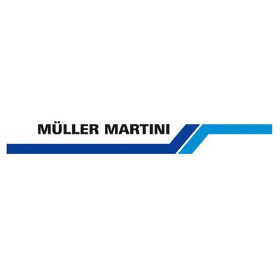 Müller Martini Buchtechnologie GmbH