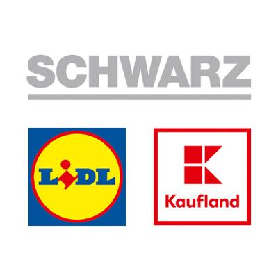 Schwarz | LIDL | Kaufland
