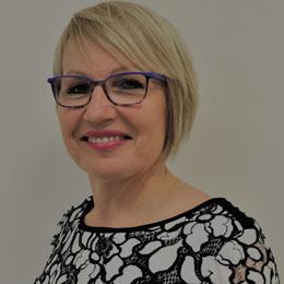 Heidi Kling - Talent Company Koordinatorin