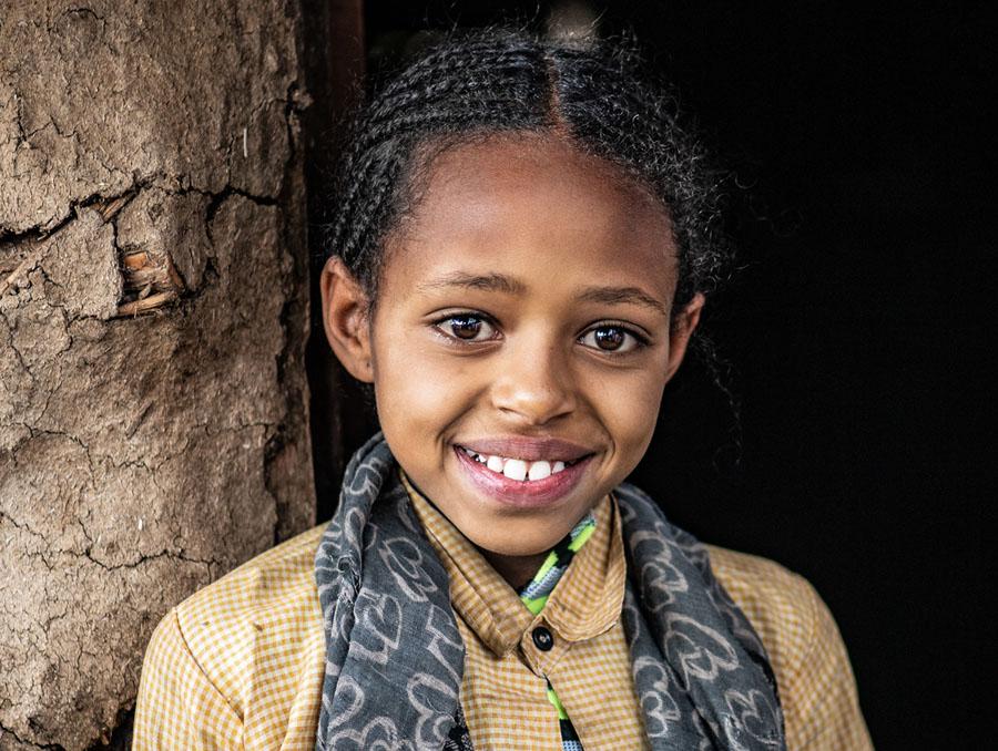 Strahlemann Kalender 2020 Ethiopia