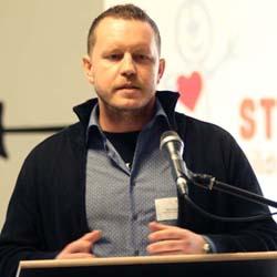 Mirko Siebold - Berufs- & Studienwahlkoordinator