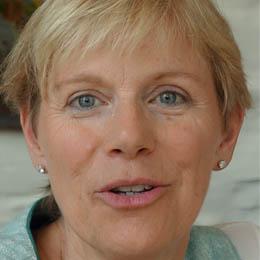 Elisabeth Kallenberger - Talent Company Koordinatorin