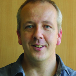 Michael Hört - Didaktischer Koordinator, IGS Edigheim