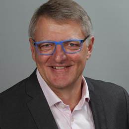 Rainer Fischer - Direktor, IGS Edigheim