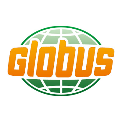 Globus Ludwigshafen