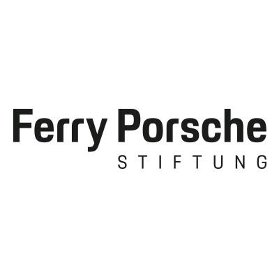 Ferry Porsche Stiftung Logo
