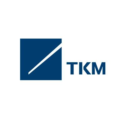 Logo der TKM GmbH Remscheid