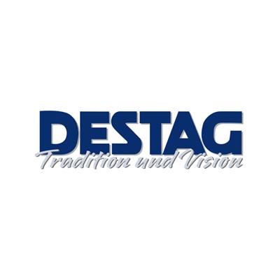 DESTAG Natursteinwerk GmbH Logo