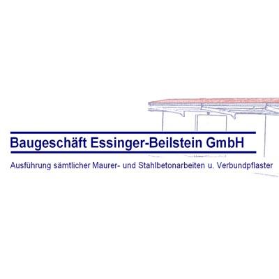 Baugeschäft Essinger-Beilstein GmbH Logo