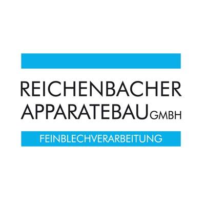 Reichenbacher Apparatebau Logo