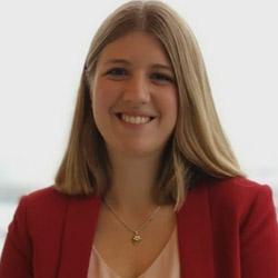 Caroline Guthier - Botschafterin der Bergstraße und Patin der Talent Company