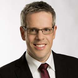 Christian Engelhardt - Landrat und Schirmherr der Talent Company